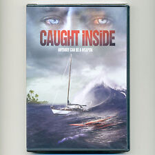 Caught Inside, surfing movie, new DVD thriller survival yacht island Australia