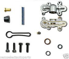 NEW OEM Ford 6.0 Powerstroke Diesel Low Pressure Fuel Regulator Kit- Blue Spring
