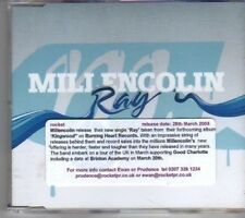 (CX505) Mili Encolin, Ray - 2005 DJ CD