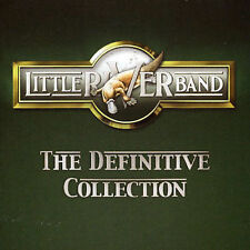 LITTLE RIVER BAND - THE DEFINITIVE COLLECTION CD ~ GREATEST HITS / BEST OF *NEW*