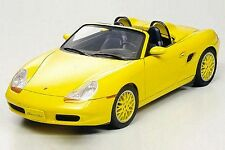 Porsche Boxster Exclusive Special Edition 1/24th scale Model Tamiya #24249