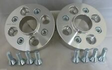 Citroen DS3 4x108 65.1 20mm ALLOY Hubcentric Wheel Spacers 1 Pair