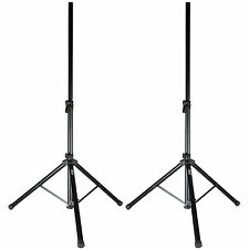 Talent SSGP Gig Pack PA/DJ 5 ft. Tripod Speaker Stand Pair
