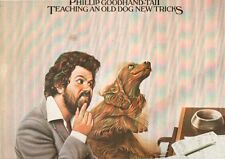 "LP 4288  PHILLIP GOODHAND-TAIT ""TEACHING AN OLD DOG NEW TRICKS"""