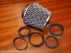 CONE AIR FILTER INDUCTION KIT URBAN CAMO UNIVERSAL 90 80 75 70 65 60 CGB8001