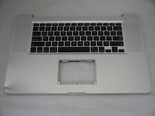 "Fair Top Case Palm Rest with US Keyboard for MacBook Pro 17"" A1297 2010 2011"
