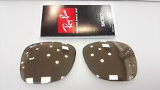 LENTES RAY-BAN JUSTIN RB4165 622/6Q 51 REPLACEMENT LENSES LENS LENTI LENTILLES
