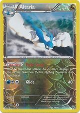 Altaria 84/124 B&W Dragons Exalted REVERSE HOLO PERFECT MINT! Pokemon