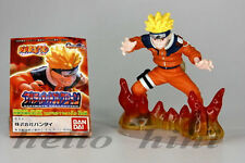 Bandai gashapon toy Naruto cute figure