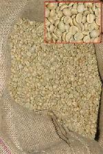25LBS COSTA RICAN (HARD BEAN) GREEN COFFEE BEANS