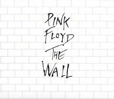 PINK FLOYD - THE WALL REMASTERED - 2LP 180 GRAM 2012 - BRAND NEW SEALED
