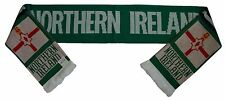Northern Ireland Football Scarf