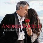 Passione by Andrea Bocelli (CD, Jan-2013, Verve, Like New) p1