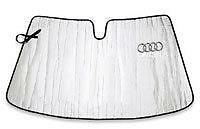 Audi 2005-2013 A3 UV Sun Shield. Sunshade. Genuine Audi Parts