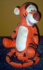 Winnie The Pooh's Turbo Bounce Tigger Plush Doll - Disney/Fisher Price