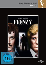 DVD * FRENZY | ALFRED HITCHCOCK COLLECTION # NEU OVP +
