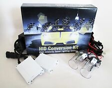 H13 8000K AC 55 Watt Xenon HID Headlights Conversion Kit for 2004-2014 Ford F150