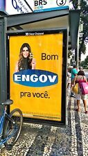 Engov - 1000 Tablets - The Brazilian Hangover Cure That Actually Works