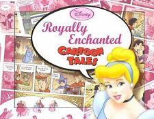 Disney Princess Royally Enchanted Cartoon Tales