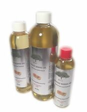 APRICOT KERNEL OIL NATURAL CARRIER COLD PRESSED 100% PURE 4 OZ SKIN LOVER