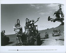 VERNON WELLS GEORGE MILLER MAD MAX  2 1981 VINTAGE PHOTO ORIGINAL #29