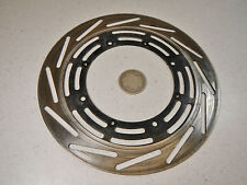 86 HONDA CR250R FRONT BRAKE DISC DISK