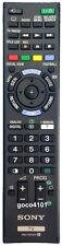 Original SONY TV Remote Control RM-GD031 KDL-32W700B KDL-40W600B KDL-42W700B NEW