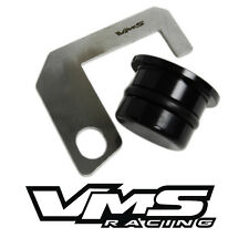 VMS Racing K-Series Thermostat Housing Plug & Bracket Acura Honda K20 K24