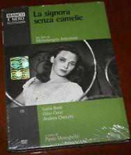 LA SIGNORA SENZA CAMELIE di Michelangelo Antonioni DVD