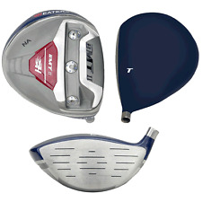 DRAW/NEUTRAL/FADE WT SLIDER BMT TAYLOR FIT MADE ROCKET X HOT SPEEDER DRIVER HEAD