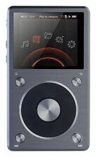 FiiO X5 II Portable High Resolution Music Player 192K/24B 2nd Generation