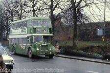 Crosville FS DFG220 Bus Photo
