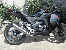 ESCAPE ENDY XR-3 HONDA CBR 125 R '11-'16 (Full Exhaust)
