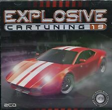 Explosive Cartuning vol. 19 (2 CD)