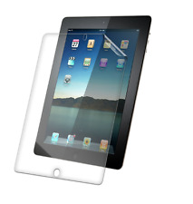 ZAGG InvisibleShield Smudge Proof Screen Protector for Apple iPad 2 / 3 / 4 NEW