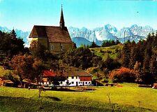 Am Streichen / Chiemgau ,Ansichtskarte, gelaufen