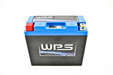 WPS Lithium Featherweight Battery 250 CCA  HJB12-FP-IL