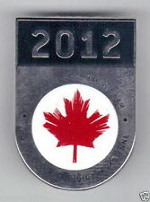 CANADA NOC PARALYMPIC COMMITEE PIN SPECIAL FOR LONDON 2012 #2 RARE