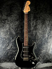 Fender Japan Exclusive Series / Classic 70s Stratocaster BLK/R