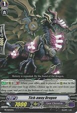 CARDFIGHT VANGUARD PROMO CARD: TICK-AWAY DRAGON - PR/0254EN