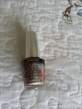 OPI DS 020 ''DESIRE'' HOLOGRAPHIC NAIL LAQUER DESCONTINUED DESIGNER SERIES