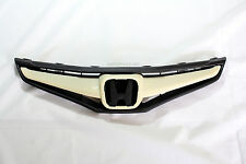 2008 - 2011 HONDA JAZZ GE FIT JDM MODULO STYLE FRONT GRILL GRILLE PRIMER COAT