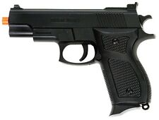 UKARMS M777B Airsoft Spring Pistol 1:1 Scale Tactical Airsoft Gun w/ BBs