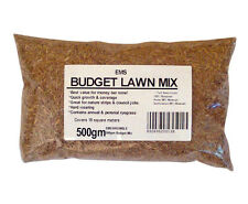 Lawn Pro 500gm Special Blend Budget Lawn Seed Sows 18sqm Landscapers Favourite