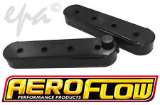 AEROFLOW LS LS1 LS2 LS3 HOLDEN FABRICATED VALVE / ROCKER COVERS AF77-5003BLK