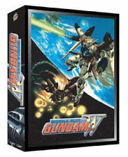 MOBILE SUIT GUNDAM WING Complete TV Collection DVD BOX SET FREE 1-3 DAY US SHIP!