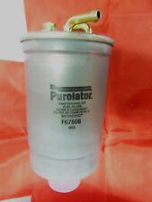 ROVER 25/45/ MG ZR/ZS 220/420/620 IN LINE FUEL FILTER DIESEL OE SPEC PUROLATER