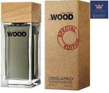 "DSQUARED "" He Wood "" Eau de Toilette Vapo ml. 150 *** Special Edition ***"