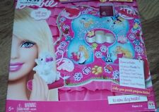 Barbie Puppy Pageant Game Brand New Factory Sealed  For ages 5+  2011