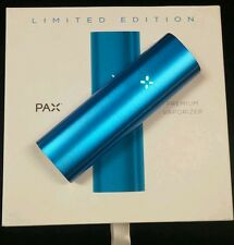 BRAND NEW ELECTRIC BLUE  PAX 2 . FREE POKÉMON GRINDER !!!
